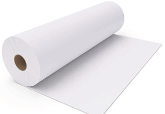 Thermal insulating paper SUPERWOOL XTRA