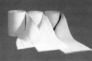 Refractory blanket (mat) CERABLANKET / CERACHEM BLANKET / CERACHROME BLANKET