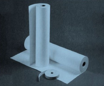 Thermal insulating paper SUPERWOOL 607 PAPER