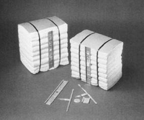 Огнеупорные модульные блоки Z-BLOK 1
