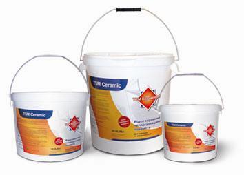 Liquid insulation TSM Ceramic